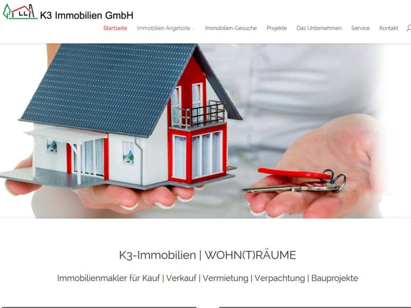 K3 immobilien Egelsbach