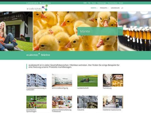 Referenz Website aus Mörfelden Walldorf