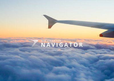 Air Charter Neue Website