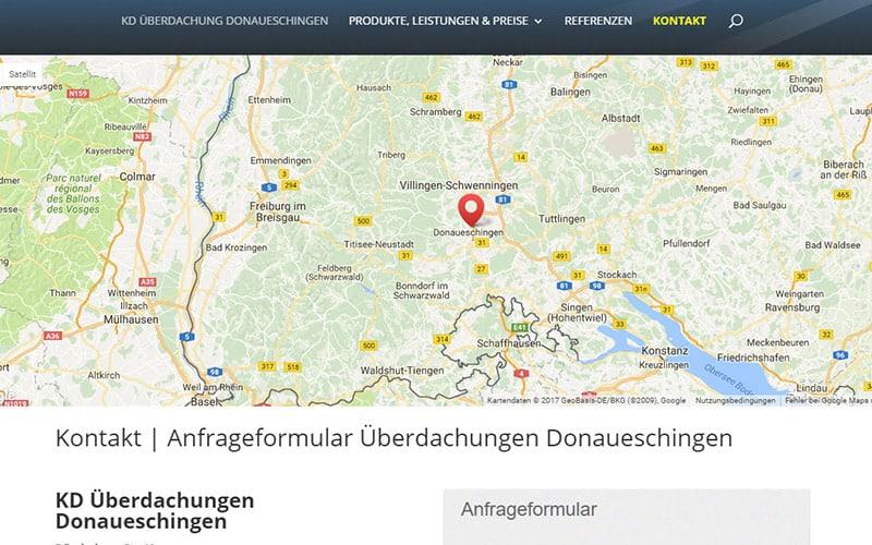 Donaueschingen-Überdachung