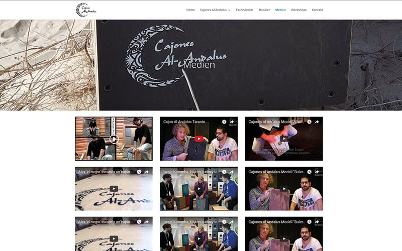 Neu Isenburg | Re-Design Homepage
