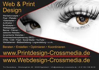 Printdesign Egelsbach