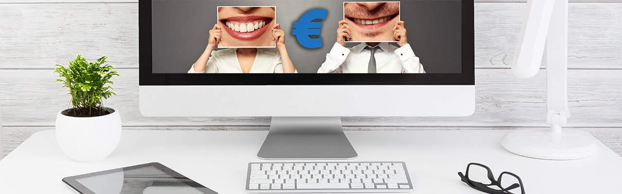 Was kostet eine Website