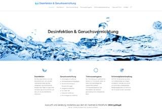 Desinfektion-RF