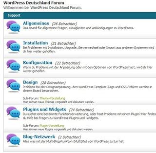 wp-forum