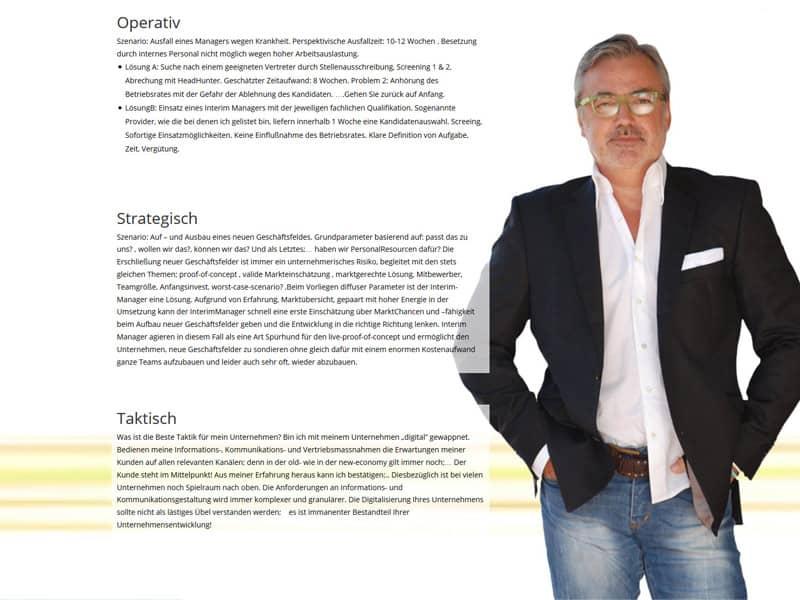 neue Homepage für Kunden aus Dreieich
