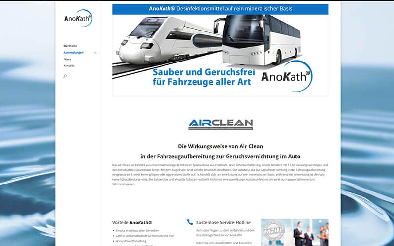 Alzenau Webdesign