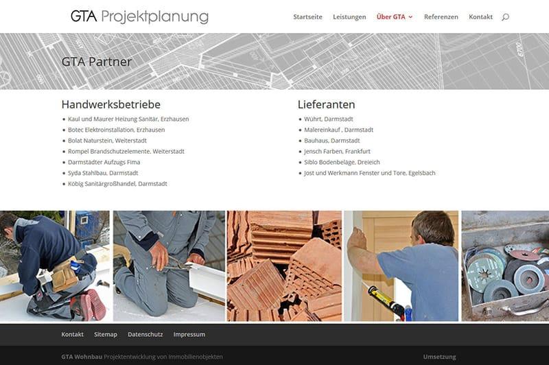 Website Erstellung mit dem Divi Theme von Elegant Themes