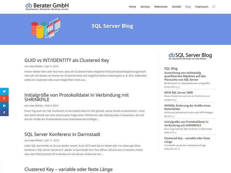 db-Berater Erzhausen Blogeinträge