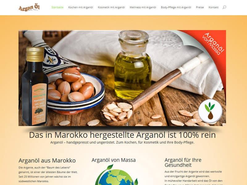 Vertriebs-Website für Vertrieb Dreieich