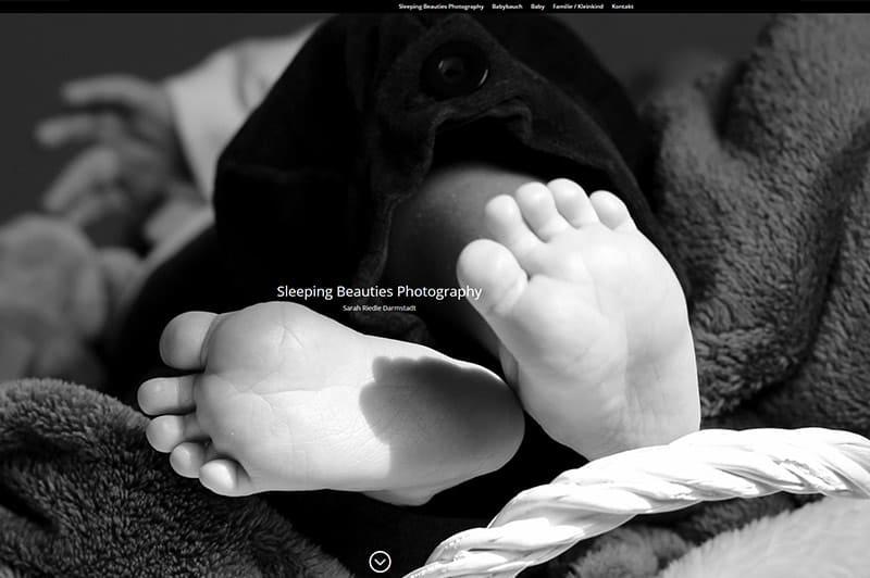 Foto-Bild-Baby