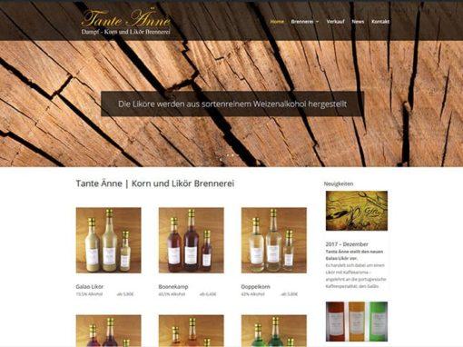 Vom Logo bis zur Website