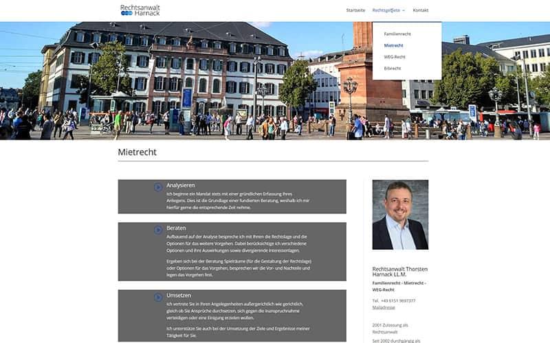 Homepage-Erstellen-für-Rechtsanwalt