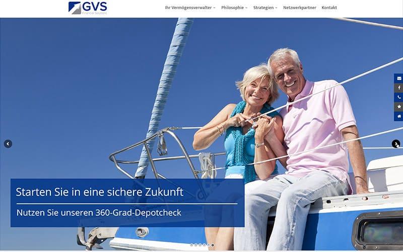 Dreieich | Redesign Homepage