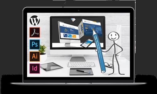 WordPress Website: Schnell & Professionell