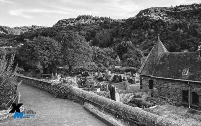 Cochem Cond Friedhof