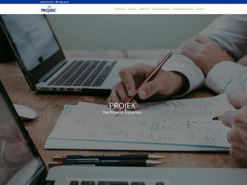 Dreieich: Webdesign-Projekt Onepager