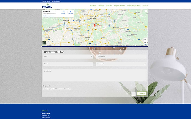 Dreieich-Websote-WordPress