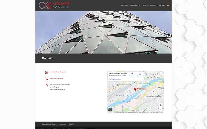 Frankfurt-wordpress-webdesign