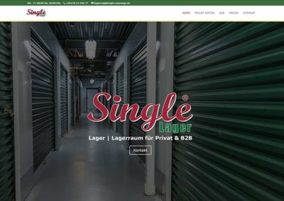 Neu-Isenburg | Homepage Erstellung Lager Service
