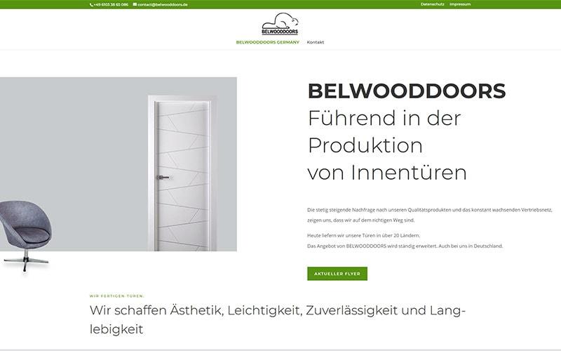 Türen Homepage: Gecancelt