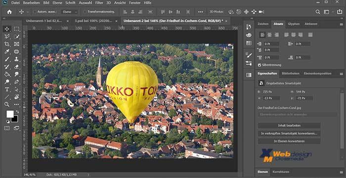 Homepage-Design-Dietzenbach