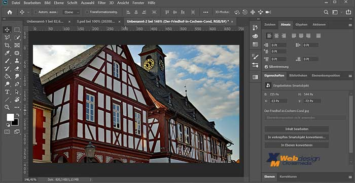 Homepage-Design-Gross-Gerau