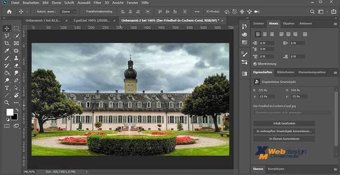 Homepage-Design-Weiterstadt