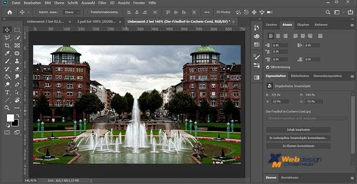 Homepage-Design-mannheim