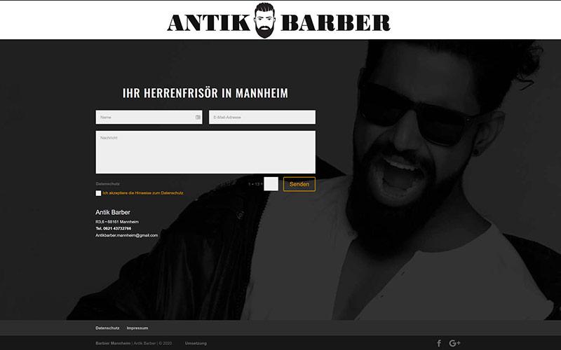 Website-erstellen-Frisör-3