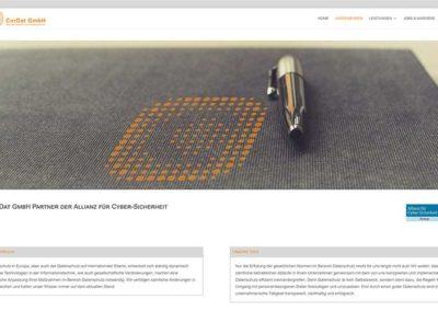 Mannheim | Webdesign Beratungsunternehmen Datenschutz