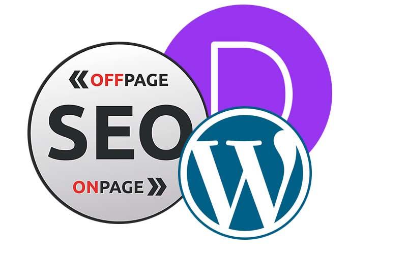 WordPress, Divi & SEO