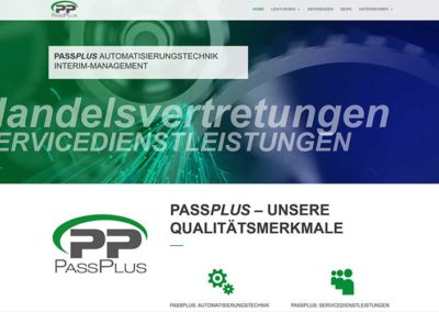 Philippsburg | Website Erstellung mit WordPress