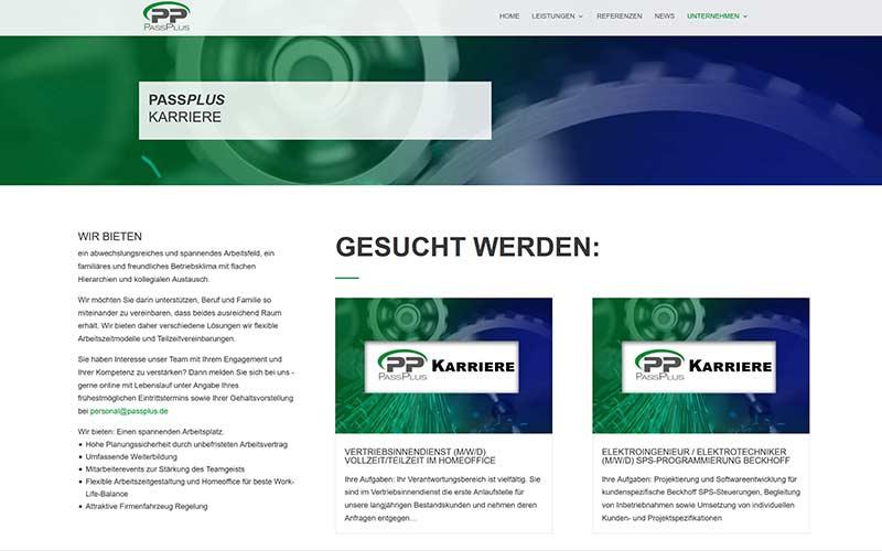 Philippsburg | Website Erstellung mit WordPress