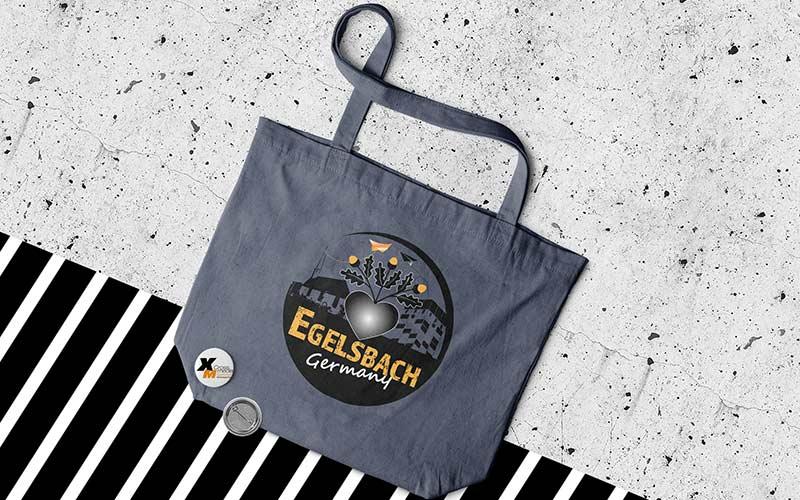 Egelsbach-Tasche