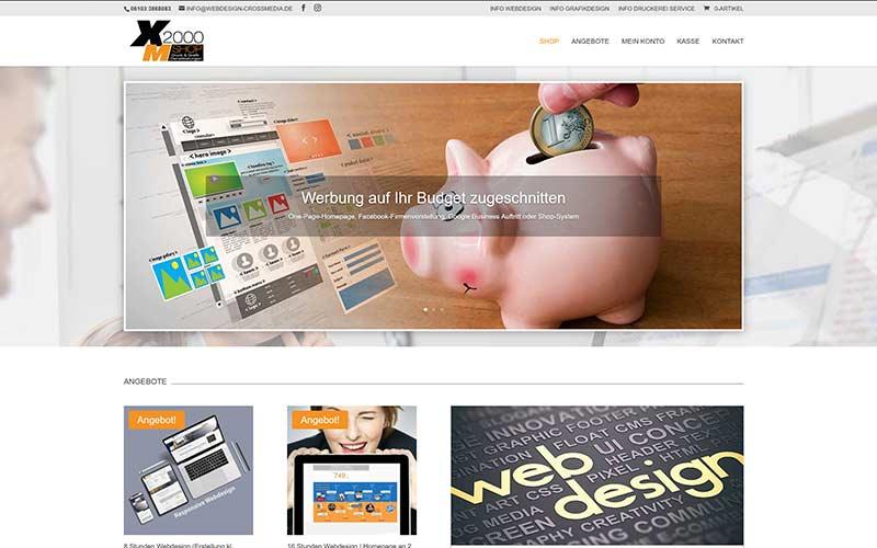 WordPress-Shop-System