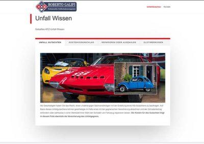 Berlin | Homepageerstellung Gutachter