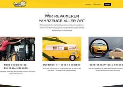 Groß-Gerau | Website-Erstellung Autoglaser