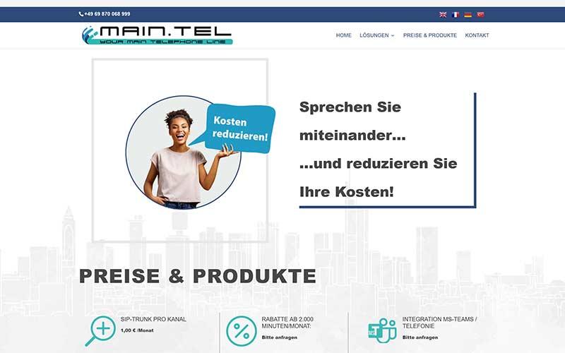 Limburg | WordPress Homepage