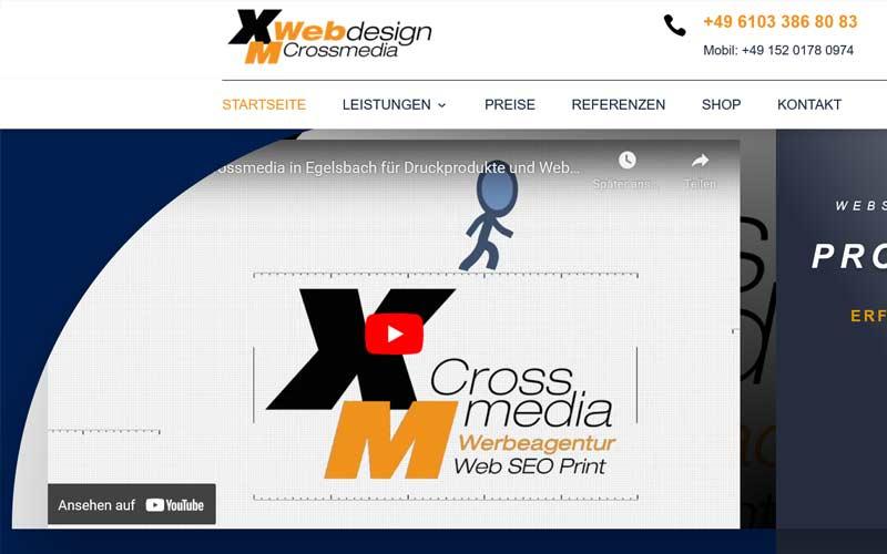 Neues XM Video